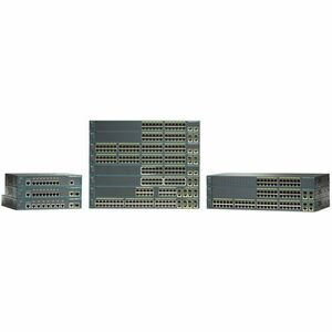 Conmutador Ethernet Cisco Catalyst 2960PD-8TT-L
