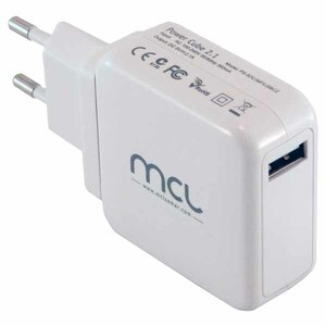 Adaptador AC para iPad, iPhone, iPod MCL PS-5DC/MFIUSBCZ