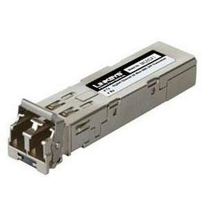 SFP (mini-GBIC) Cisco MGBSX1 - 1 x 1000Base-SX LAN